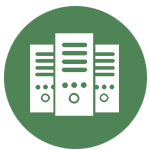 database design and administration service icon
