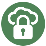 security and compliance service icon