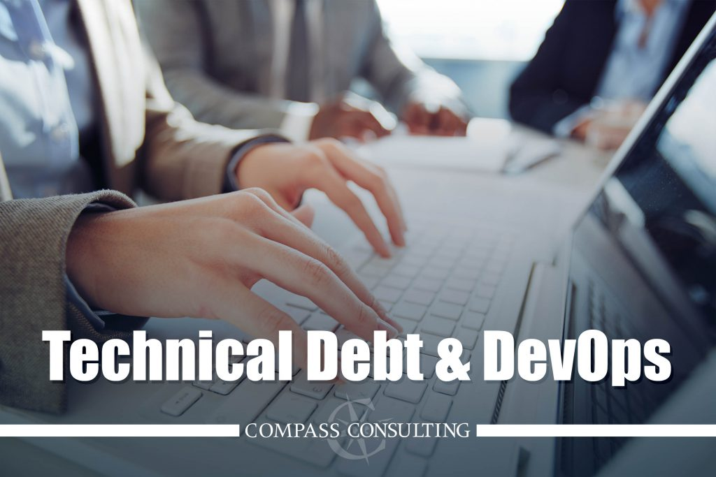 Technical Debt & DevOps