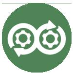 devops service icon