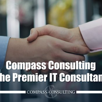 The Premier IT Consultant